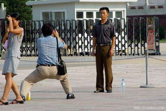 عکس هایی از سوژه های جالب و خنده دار خارجی