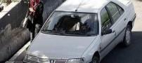 آمار باور نکردنی حضور زنان خیابانی در تهران!! +عکس