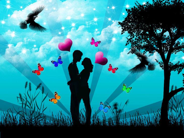 عکس های جدید و زیبای عاشقانه