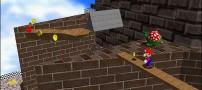 بازی زیبای ماریو 25 ساله شد