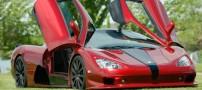 گرانترین خودروهای جهان در سال 2010