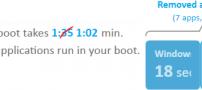 ویندوزم خیلی دیر میاد بالا! چه کنم؟
