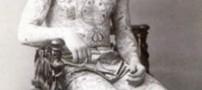 عکس های دیدنی از خالکوبی بدن در زمانهای قدیم