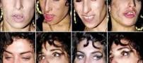 مصرف مواد مخدر دلیل مرگ این زن سرشناس +عکس