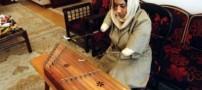 دختر ایرانی که همه را متعجب ساخت + عکس