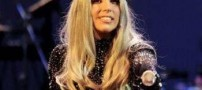 انتخاب سرگرم کننده ترین خواننده زن در سال 2011