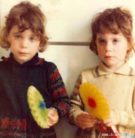 خواهران دوقولویی که 22 سال غذا نخورده اند +عکس