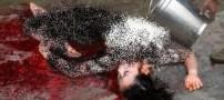آیا قربانی کردن دختران در تایلند حقیقت دارد؟ +عکس