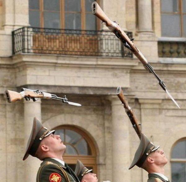 عکس های بسیار خنده ار و دیدنی از شکار لحظه ها
