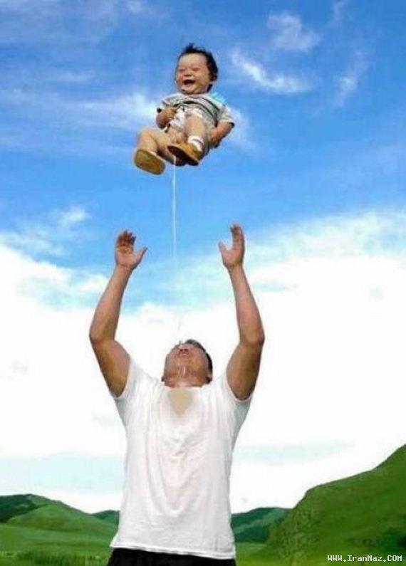 عکس هایی بسیار خنده دار و جالب از همه جای دنیا
