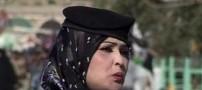 جنجال بر سر جذب اولین پلیس زن کشور عراق+عکس