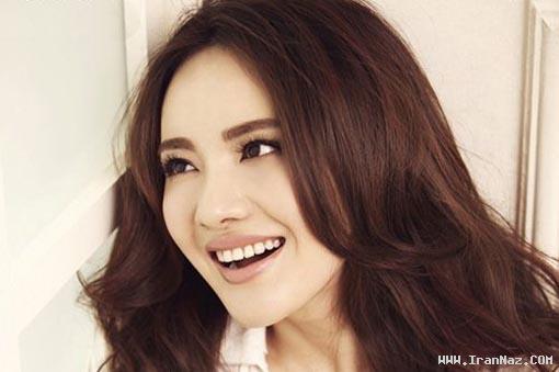 عکس های زیبا ترین و جذاب ترین مانکن و بازیگر چینی