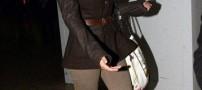 دختر زیبایی که کسل آور ترین خانم جهان شد +عکس