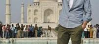 تام کروز هستم اینجا هندوستان I Love u ….!+عکس