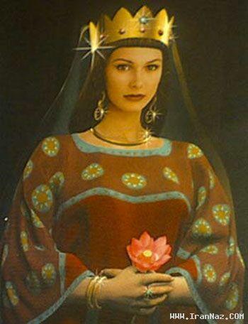 سرشناس ترین شاهزاده خانمهای تاریخ ایران +عکس