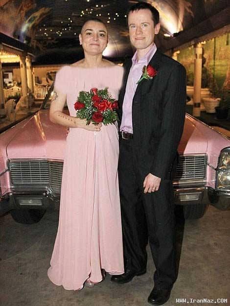 ازدواجی با شکوه که فقط 16 روز دوام داشت +عکس