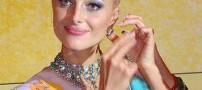 عکس های مراسم انتخاب جذاب ترین زن متأهل دنیا
