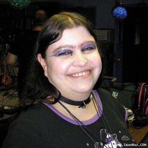 بین عکس ها زیباترین دختر جهان را شما انتخاب کنید! 1