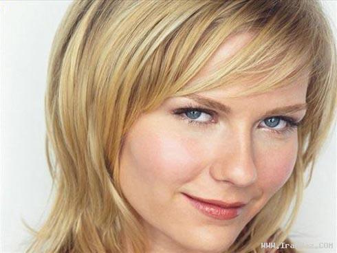 خانمی آلمانی که بهترین بازیگر زن جهان شد +عکس