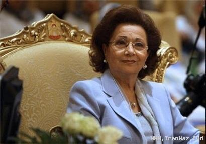 ولخرج ترین زنان دیکتاتورها در کشورهای عرب! +عکس