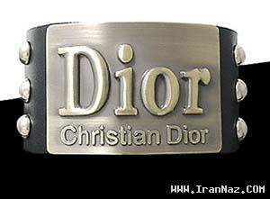 گرانترین و مشهورترین مارک های لباس جهان +تصاویر ، www.irannaz.com