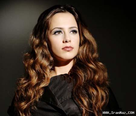 عکس های بسیار دیدنی از زیبا ترین زن کشور عراق