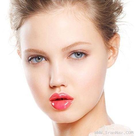 عکس های زیبا ترین دختر مدل 17 ساله جهان ، www.irannaz.com