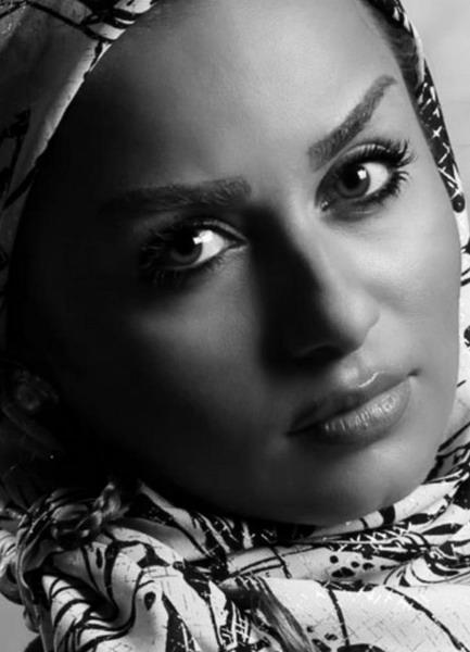 www.irannaz.com عکس های زیبا از بازیگر مرحوم ساناز کیهان
