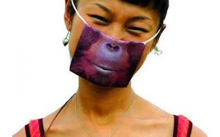 عکس های دیدنی و فشن از آنفولانزای خوکی