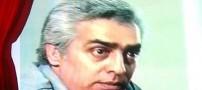بازگشت فردین پس از 30سال به تلویزیون ایران +عکس