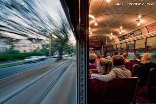 عکس های جالب و دیدنی شنبه 9 بهمن 1380