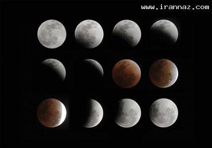 عکس های جالب و دیدنی جمعه 28 بهمن 1390
