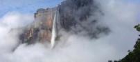 عکس های بسیار دیدنی از زیباترین آبشار های جهان