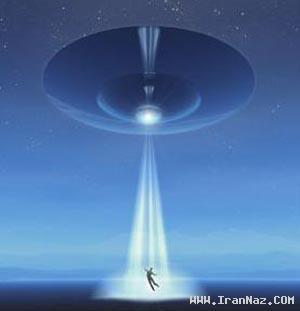 خانمی که توسط موجودات فضایی باردار شده! +عکس ، www.irannaz.com