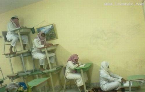 0.166215001329254153 irannaz com عکس های خنده دار و طنز جالب از دانشجویان