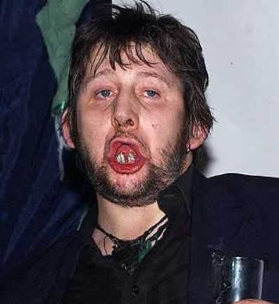 عکس هایی از زشت ترین افراد مشهور در جهان!
