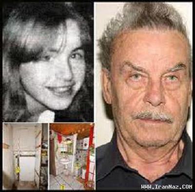 41 سال تجاوز پدری بی رحم به دختران خود! +عکس