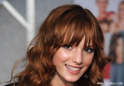 ده ملکه زیبایی و ستاره های آینده دار هالیوود +تصاویر