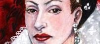 زنی که وحشتناک ترین قاتل دنیا شناخته شد + عکس