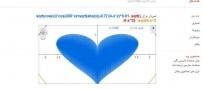 نتیجه جالب جستجوی معادله عشق در گوگل! +عکس