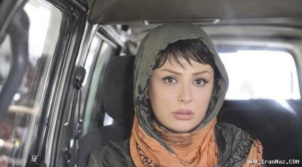 عکس های بسیار جالب گشت ارشاد و نیوشا ضیغمی ، www.irannaz.com