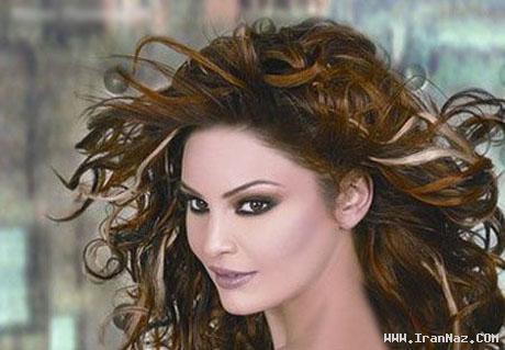 به قتل رسیدن ستاره زن زیبا و جذاب لبنانی! +عکس