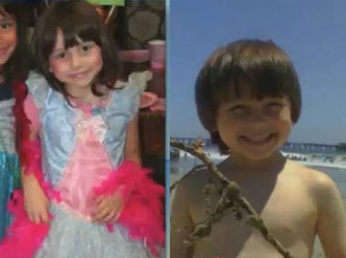 تغییر جنسیت پسری 8 ساله!! + عکس