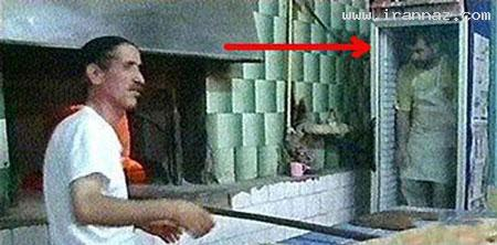 عکس هایی جدید از سوژه های داغ و خنده دار ایرانی