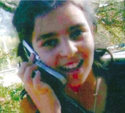 تجاوز به دختری که برای زیارت به مکه رفته بود + عکس