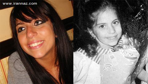 لیدی گاگا در دوران مدرسه و قبل از شهرت + عکس
