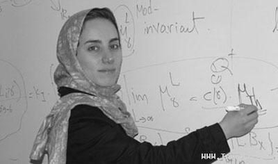 وقتی دختر ایرانی در آمریکا غوغا به پا میکند!! +عکس