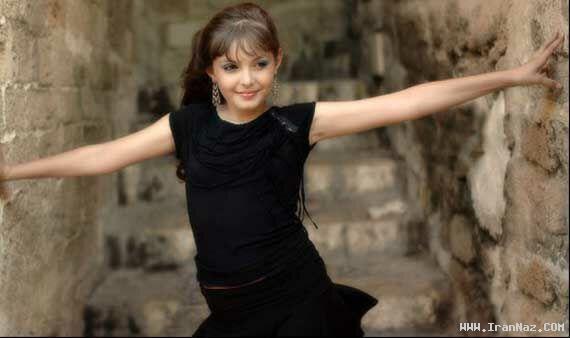 عکس هایی از زیبا ترین دختر جهان در کتاب گینس