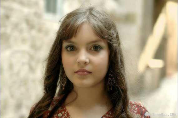 زیباترین دختر دنیا در کتاب گینس