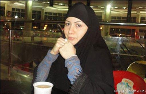 زن رقاصی که پس از سفر به مشهد توبه کرد! +عکس